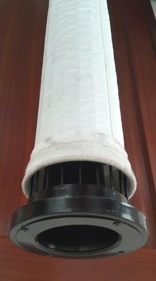 PTFE wodo i olejoodporne na bazie PTFE