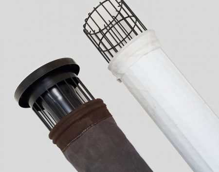 Filter bags: PTFE