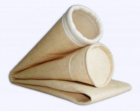 Filter bags: Meta-Aramide (MA)