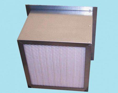 EPA/HEPA filters
